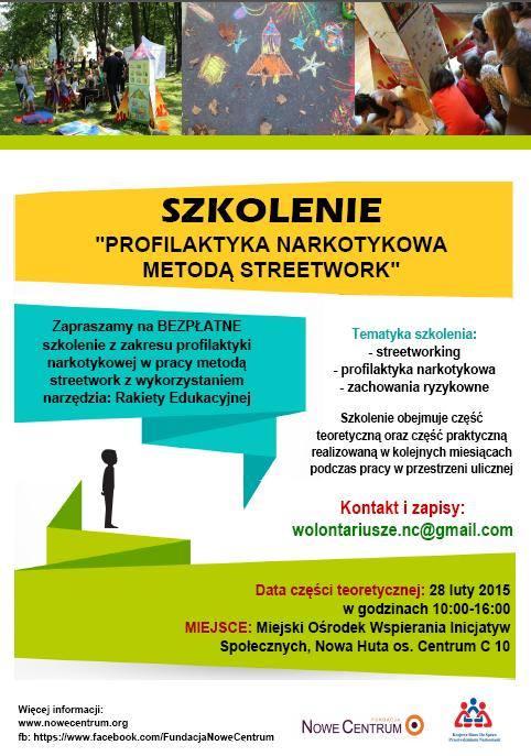 Szkolenie Streetworking